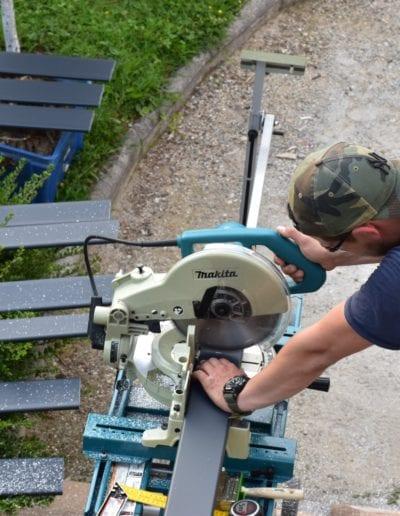 alumix zagreb priprema ograde balkon alumix izrada montaža pergola ograda nove ograde (5)