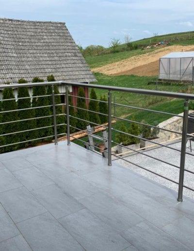 balkonske ograde alumix zagreb nova balkonska ograda kvaliteta metalna ograde izrada montaža ograde (11)