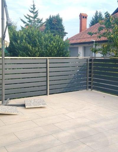 balkonske ograde alumix zagreb nova balkonska ograda kvaliteta metalna ograde izrada montaža ograde (14)