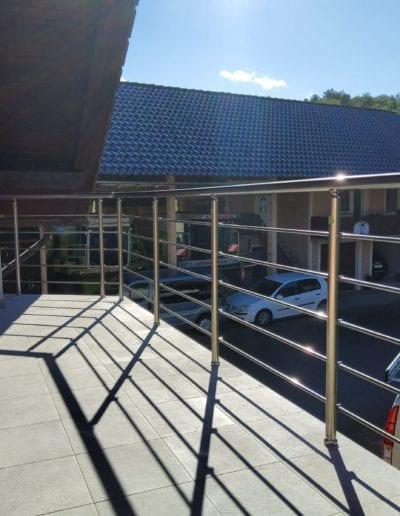 balkonske ograde alumix zagreb nova balkonska ograda kvaliteta metalna ograde izrada montaža ograde (16)