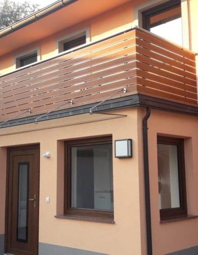 balkonske ograde alumix zagreb nova balkonska ograda kvaliteta metalna ograde izrada montaža ograde (6)