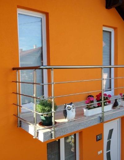 balkonske ograde alumix zagreb nova balkonska ograda kvaliteta metalna ograde izrada montaža ograde (8)