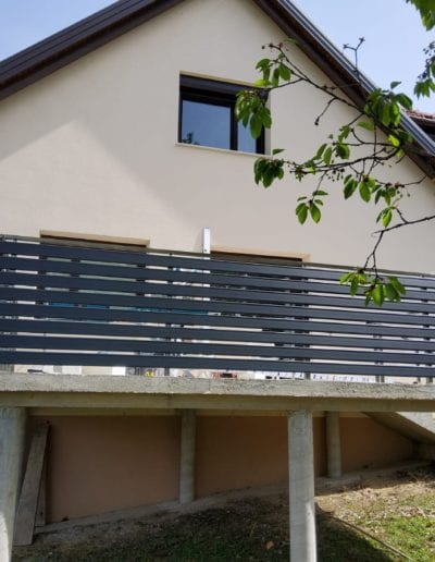 balkonske ograde alumix zagreb nova balkonska ograda kvaliteta metalna ograde izrada montaža ograde (9)