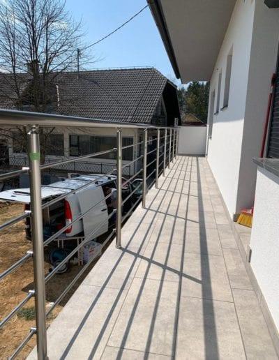 balkonske ograde alumix zagreb nova balkonska ograda kvaliteta metalna ograde izrada montaža ograde nove zagreb (11)