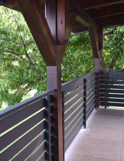 balkonske ograde alumix zagreb nova balkonska ograda kvaliteta metalna ograde izrada montaža ograde nove zagreb (13)