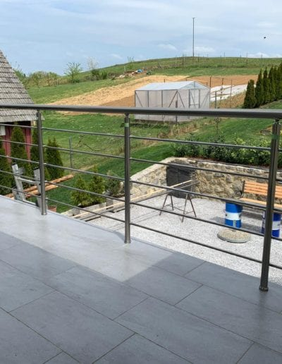 balkonske ograde alumix zagreb nova balkonska ograda kvaliteta metalna ograde izrada montaža ograde nove zagreb (5)
