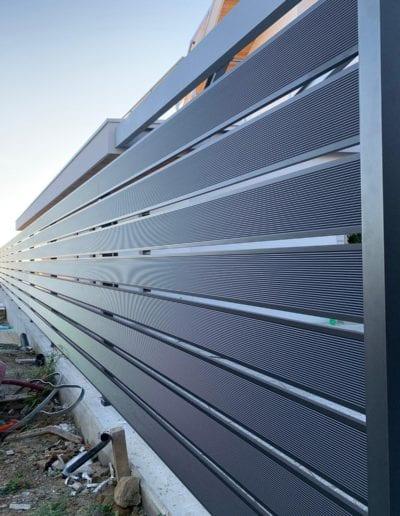 dvorišne ograde zagreb alumix nove ograde za dvorište montaža izrada dvorišne ograde zg (18)