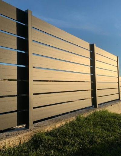 dvorišne ograde zagreb alumix nove ograde za dvorište montaža izrada dvorišne ograde zg (20)
