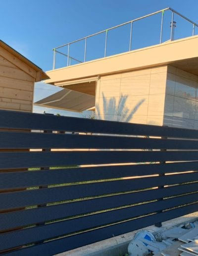 dvorišne ograde zagreb alumix nove ograde za dvorište montaža izrada dvorišne ograde zg (21)