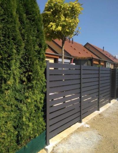 dvorišne ograde zagreb alumix nove ograde za dvorište montaža izrada dvorišne ograde zg (3)