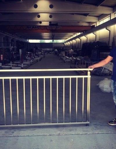 francuski blakoni postavljanje balkona motaža montiranje balkona metalni balon alumix zagreb balkoni montiranje