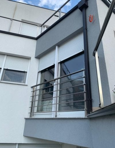 francuski blakoni postavljanje balkona motaža montiranje balkona metalni balon alumix zagreb balkoni zagrebačka balkonska ograda montaža valkona