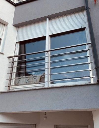 francuski blakoni postavljanje balkona motaža montiranje balkona metalni balon alumix zagreb balkoni zagrebačka balkonska ograda novo