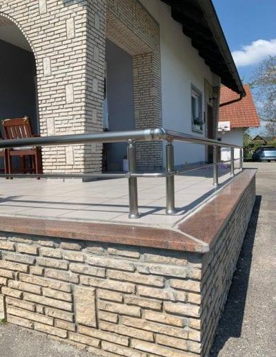 izrada dvorišne ograde zagreb alumix nove ograde za dvorište montaža izrada dvorišne ograde zg nova metalna ograda kvaliteta (11)