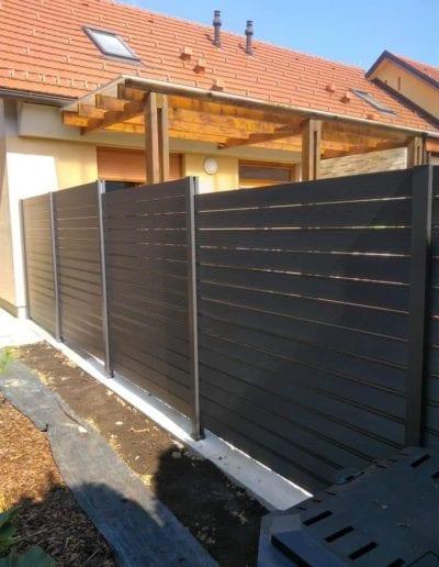 izrada dvorišne ograde zagreb alumix nove ograde za dvorište montaža izrada dvorišne ograde zg nova metalna ograda kvaliteta (13)
