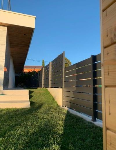 izrada dvorišne ograde zagreb alumix nove ograde za dvorište montaža izrada dvorišne ograde zg nova metalna ograda kvaliteta (22)