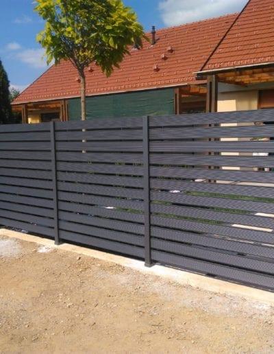 izrada dvorišne ograde zagreb alumix nove ograde za dvorište montaža izrada dvorišne ograde zg nova metalna ograda kvaliteta (5)