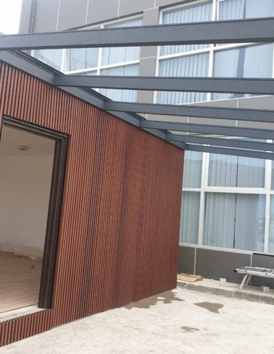 izrada i montaža veranda nova veranda izrada sastavljanje pargole verande izrada savjeti ideja verande