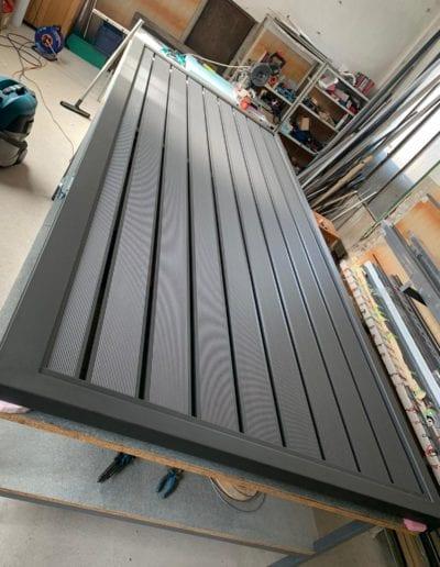 izrada ograda balkon vrata dvorište alumix zagreb (9)
