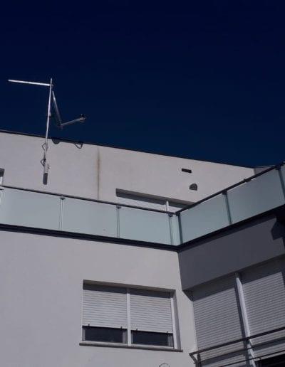 najbolje ograde nove staklene ograde balkon vani nutra ograda od stakla alumix zagreb vrhunske ograde (3)