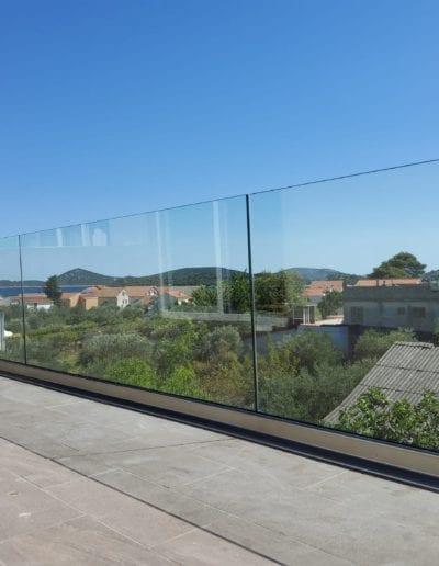 najbolje ograde nove staklene ograde balkon vani nutra ograda od stakla alumix zagreb vrhunske ograde (9)
