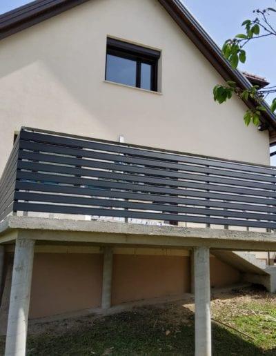 nove balkonske ograde alumix zagreb nova balkonska ograda kvaliteta metalna ograde izrada montaža ograde nove zagreb (18)