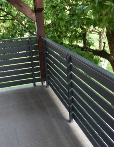 nove balkonske ograde alumix zagreb nova balkonska ograda kvaliteta metalna ograde izrada montaža ograde nove zagreb (2)