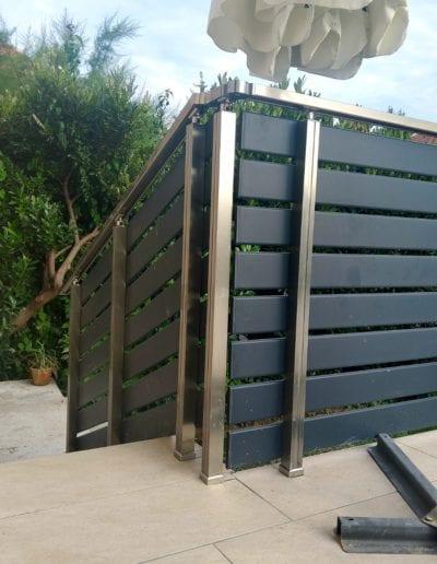 nove balkonske ograde alumix zagreb nova balkonska ograda kvaliteta metalna ograde izrada montaža ograde nove zagreb (21)