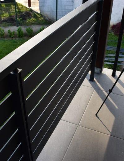 nove balkonske ograde alumix zagreb nova balkonska ograda kvaliteta metalna ograde izrada montaža ograde nove zagreb (30)