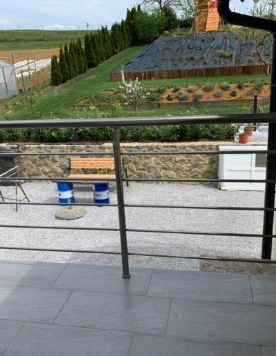 nove balkonske ograde alumix zagreb nova balkonska ograda kvaliteta metalna ograde izrada montaža ograde nove zagreb (31)