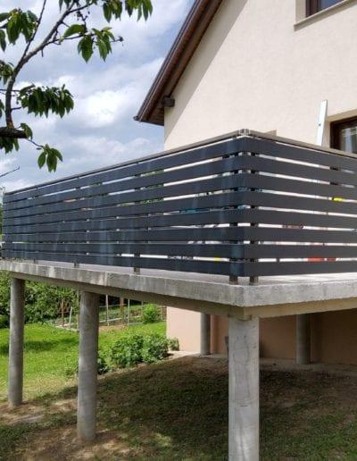 nove balkonske ograde alumix zagreb nova balkonska ograda kvaliteta metalna ograde izrada montaža ograde nove zagreb (32)