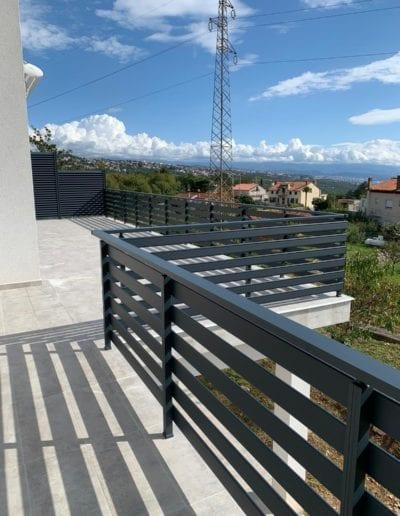nove balkonske ograde alumix zagreb nova balkonska ograda kvaliteta metalna ograde izrada montaža ograde nove zagreb (39)