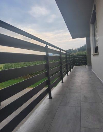 nove balkonske ograde alumix zagreb nova balkonska ograda kvaliteta metalna ograde izrada montaža ograde nove zagreb (4)