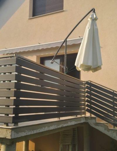 nove balkonske ograde alumix zagreb nova balkonska ograda kvaliteta metalna ograde izrada montaža ograde nove zagreb (40)