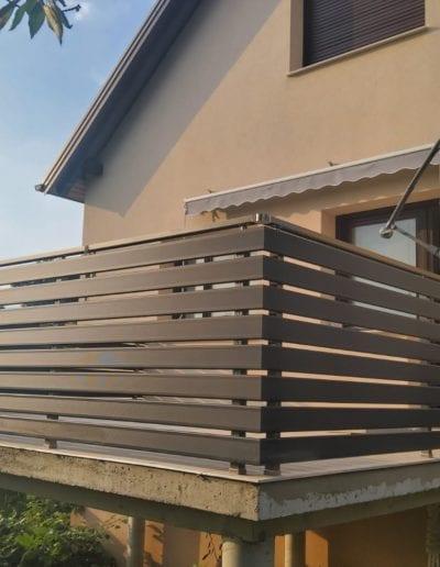 nove balkonske ograde alumix zagreb nova balkonska ograda kvaliteta metalna ograde izrada montaža ograde nove zagreb (41)