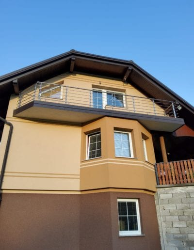 nove balkonske ograde alumix zagreb nova balkonska ograda kvaliteta metalna ograde izrada montaža ograde nove zagreb (7)