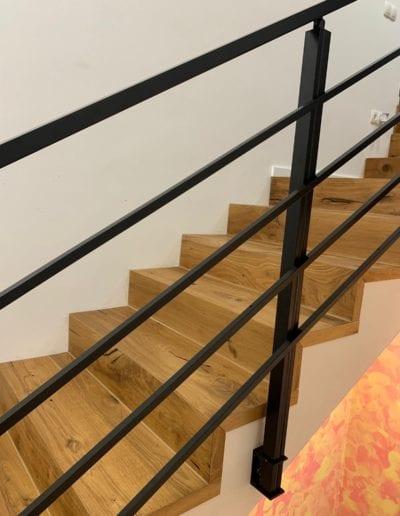 ograde unutrašnje alumix zagreb ograde (7)