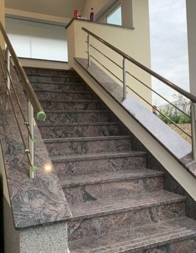 rukohvati stepenice novo izrada rukohvata cijena rukohvat metalni rukohvat alumix zagreb