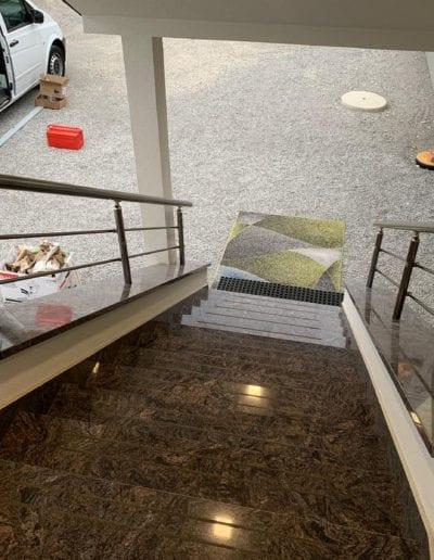 rukohvati stepenice novo izrada rukohvata cijena rukohvat metalni rukohvat alumix zagreb nutra