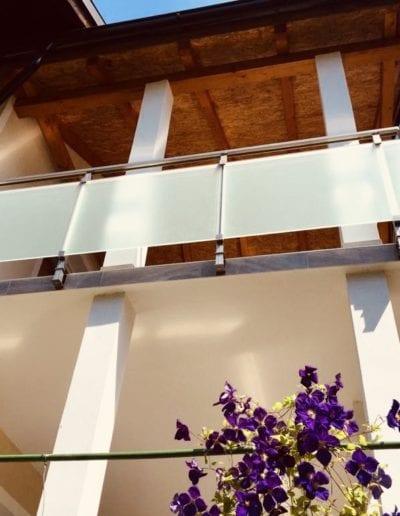 staklene ograde za balkon ili vani unutrašnjost ograde staklo ograda staklena ideje staklne ograde izrada montaža savjet izgradnja (2)