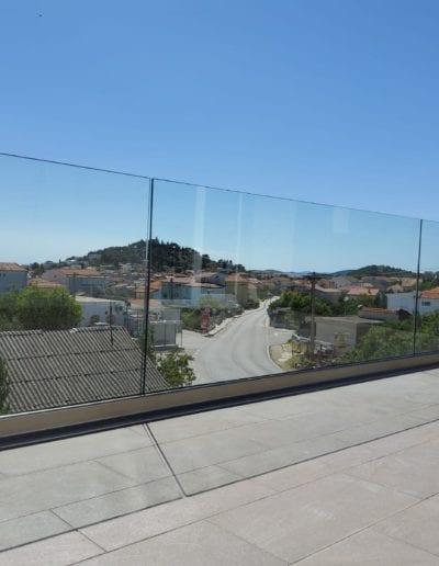 staklene ograde za balkon ili vani unutrašnjost ograde staklo ograda staklena ideje staklne ograde izrada montaža savjet izgradnja alumix zagreb zagrebačka top