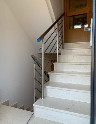 stepništa nova izrada stepeništa montaža stepenište metalno montiranje stepeništa izrada kvalitetna stepeništa izgradnja
