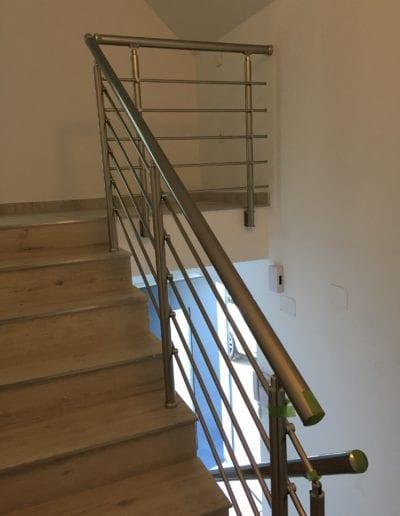stepništa nova izrada stepeništa montaža stepenište metalno montiranje stepeništa izrada kvalitetna stepeništa izgradnja alumix azgreb kvaliteta top