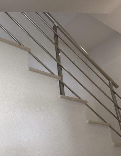 stepništa nova izrada stepeništa montaža stepenište metalno montiranje stepeništa izrada kvalitetna stepeništa izgradnja alumix azgreb unutarnje uređenje