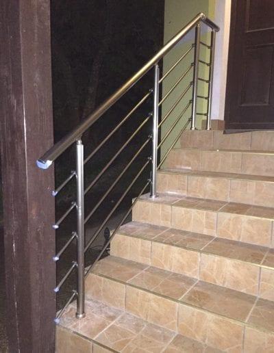 stepništa nova izrada stepeništa montaža stepenište metalno montiranje stepeništa izrada kvalitetna stepeništa izgradnja alumix azgreb vrhunski