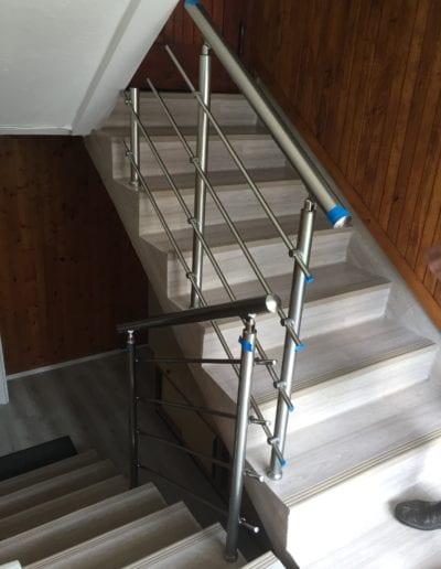stepništa nova izrada stepeništa montaža stepenište metalno montiranje stepeništa izrada kvalitetna stepeništa izgradnja web