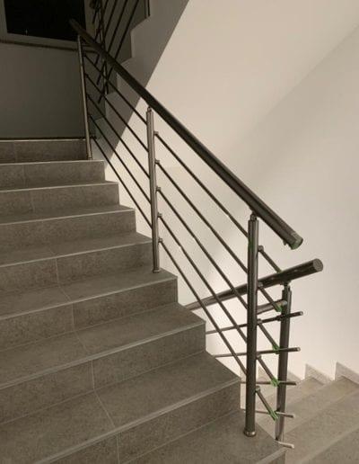 stepništa nova izrada stepeništa montaža stepenište metalno montiranje stepeništa izrada kvalitetna stepeništa savjeti ideje izrada stepeništa
