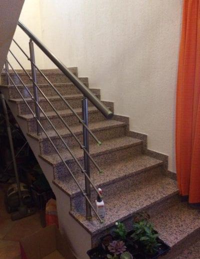 stepništa nova izrada stepeništa montaža stepenište metalno montiranje stepeništa izrada kvalitetna stepeništa savjeti ideje izrada stepeništa izrada