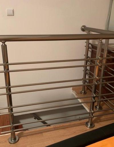 stepništa nova izrada stepeništa montaža stepenište metalno montiranje stepeništa izrada kvalitetna stepeništa savjeti ideje izrada stepeništa ograda