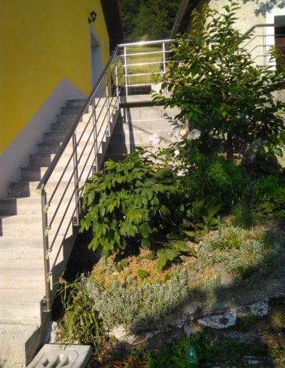 stepništa nova izrada stepeništa montaža stepenište metalno montiranje stepeništa izrada kvalitetna stepeništa savjeti ideje izrada stepeništa zagrebačka